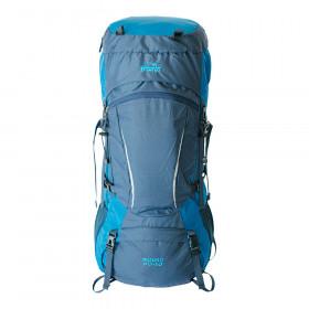 Рюкзак туристический Tramp Sigurd 60+10 (синий)