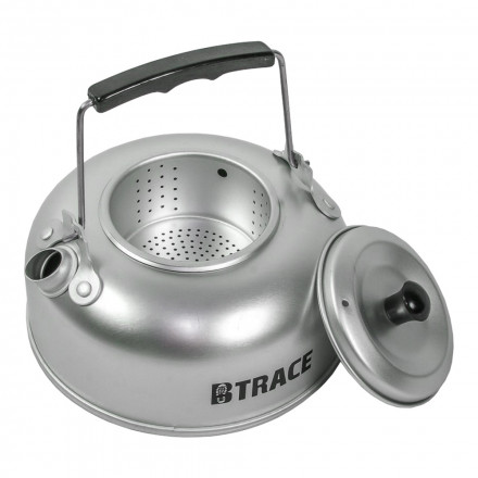 Чайник походный BTrace 0,9 л