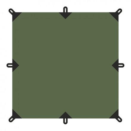 Тент универсальный Talberg Tent 4x4