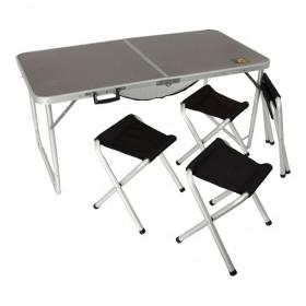 Набор складной мебели в кейсе Tramp TRF-035