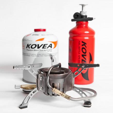 Горелка мультитопливная Kovea Booster+1 (KB-0603)