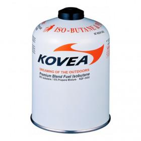 Баллон резьбовой Kovea KGF-0450 (450 г)