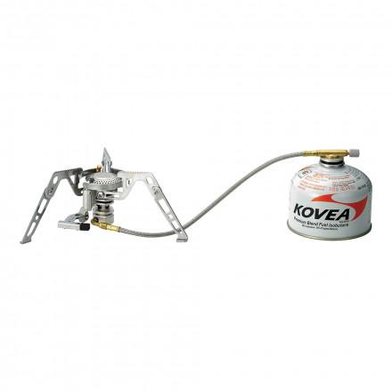 Горелка газовая Kovea Moonwalker Stove (Camp-4) (KB-0211G-L)