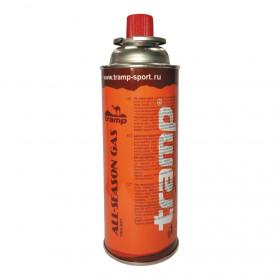 Топливо для портативного газового оборудования
