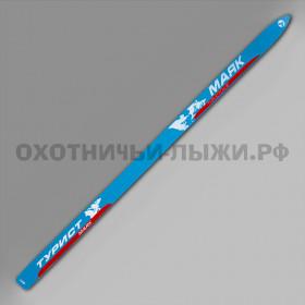 Лыжи деревянные Маяк Турист (ширина 7 см)