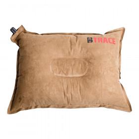 Подушка самонадувающаяся BTrace Warm (43х34х8,5см)