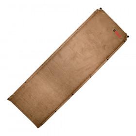 Коврик самонадувающийся BTrace Warm Pad 7 (190х63х7см)