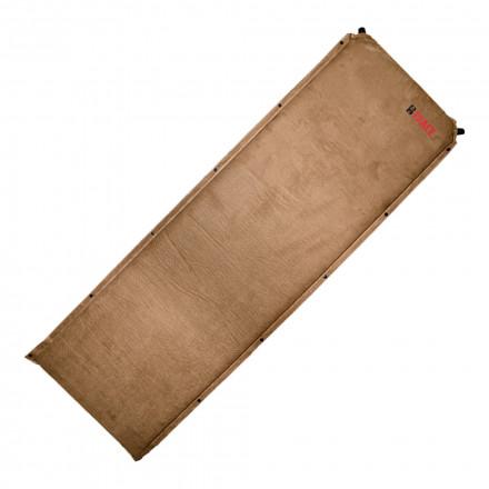 Коврик самонадувающийся BTrace Warm Pad 9 (190х63х9см)