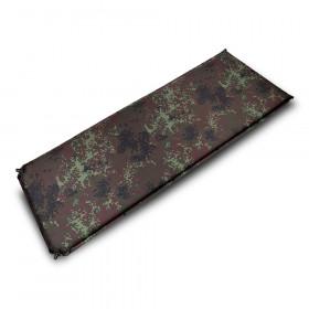 Коврик самонадувающийся камуфляжный Talberg Forest Best Mat (190х77х9см)