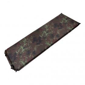 Коврик самонадувающийся камуфляжный Talberg Forest Comfort Mat (188х66х5см)