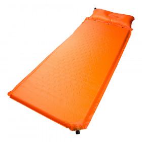 Коврик самонадувающийся с подушкой Tramp TRI-017 (185х65х5см)