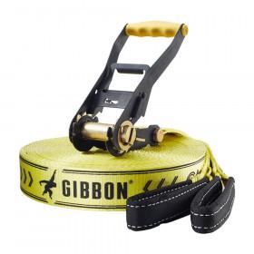 Слэклайн Gibbon Classic Line XL (25 м)