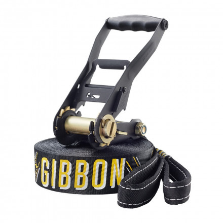 Слэклайн Gibbon Jib Line (15 м)