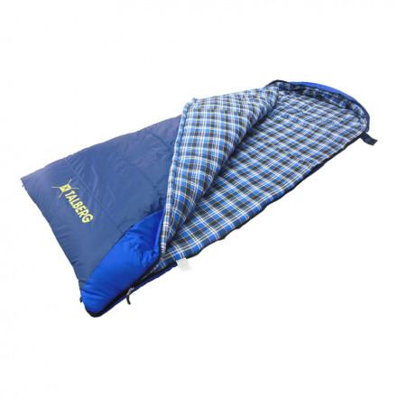 Спальник-одеяло Talberg Bussen Wide (-22°С)