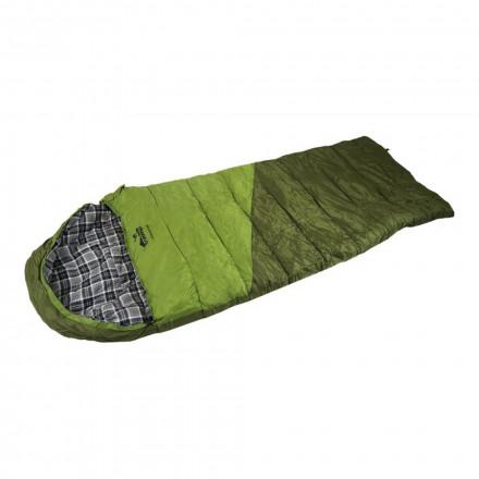 Спальник-одеяло Tramp Kingwood Regular (-25°С)