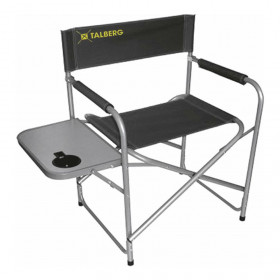 Кресло складное Talberg Director Delux