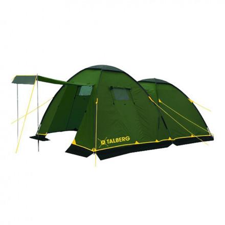 Палатка кемпинговая Talberg Spirit 4