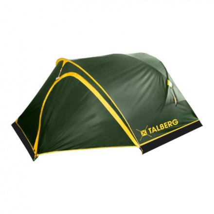 Палатка профессиональная Talberg Sund Pro 2