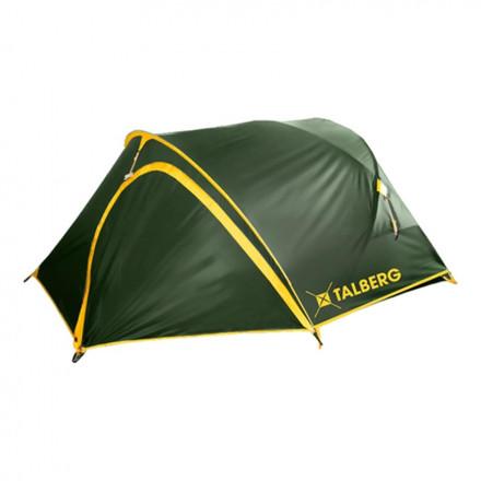 Палатка туристическая Talberg Sund 2