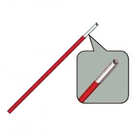 Сегмент палаточной дуги BTrace (8,5х550 мм, алюминий)