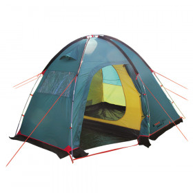 Палатка кемпинговая BTrace Dome 3