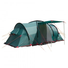 Палатка кемпинговая BTrace Ruswell 4