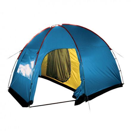 Палатка кемпинговая Sol Anchor 4