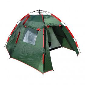 Быстросборные палатки