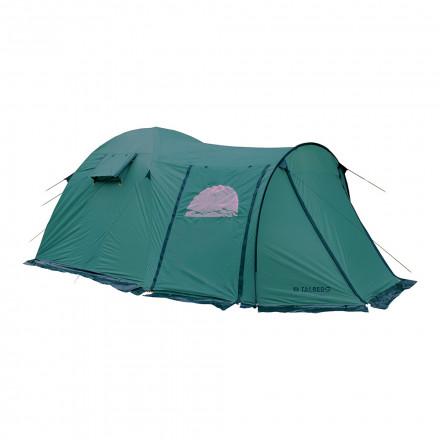 Палатка кемпинговая Talberg Blander 4
