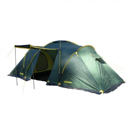 Палатка кемпинговая Talberg Base 9
