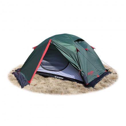 Палатка профессиональная Talberg Boyard Pro 2