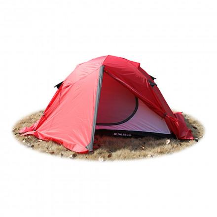 Палатка профессиональная Talberg Boyard Pro 3 Red