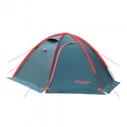 Палатка профессиональная Talberg Space Pro 3