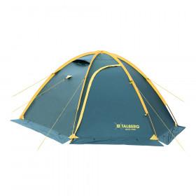 Палатка профессиональная Talberg Space Pro 3 Classic