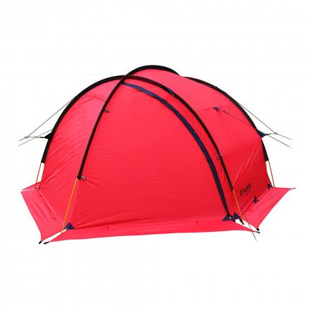 Палатка профессиональная Talberg Marel Pro 2 Red