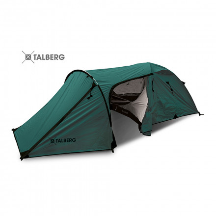 Палатка туристическая Talberg Atol 3