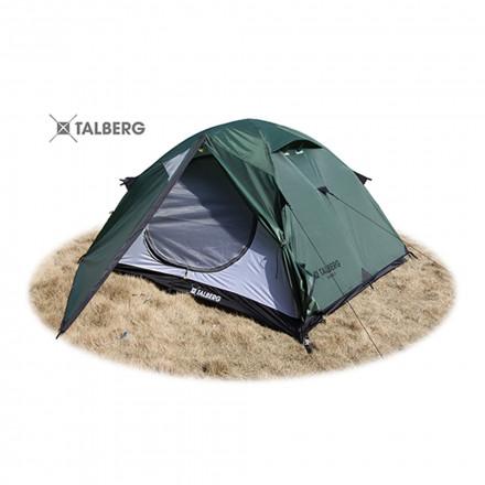 Палатка туристическая Talberg Boyard 2