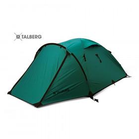 Палатка туристическая Talberg Malm 2