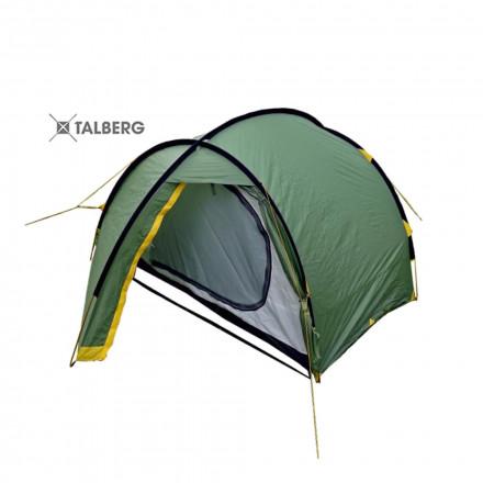 Палатка туристическая Talberg Marel 2