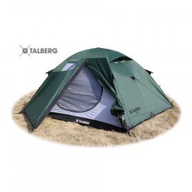 Палатка туристическая Talberg Sliper 3