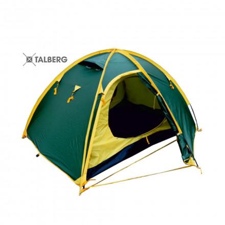 Палатка туристическая Talberg Space 2