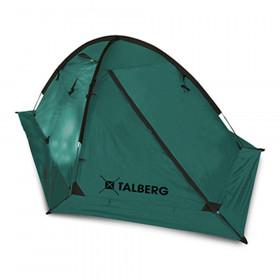 Палатка туристическая Talberg Vega 2