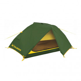 Палатка туристическая Talberg Borneo 2