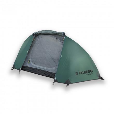 Палатка туристическая Talberg Burton 1 FG
