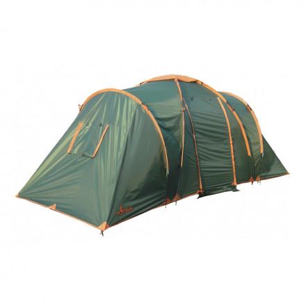 Палатка кемпинговая Totem Hurone 6 V2