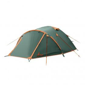 Палатка туристическая Totem Indi 3 V2