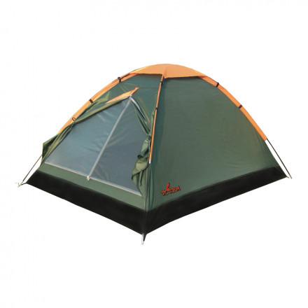 Палатка туристическая Totem Summer 3 V2