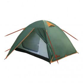 Палатка туристическая Totem Tepee 2 V2