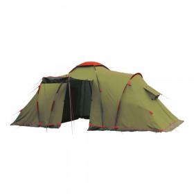 Палатка кемпинговая Tramp Lite Castle 6