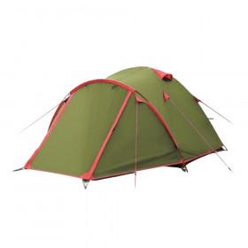 Палатка туристическая Tramp Lite Camp 3